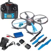 get-smart-ismanieji-zaislai-dronas-su-hd-kokybes-vaizdo-kamera-lrp-gravit-vision-v2-nr2