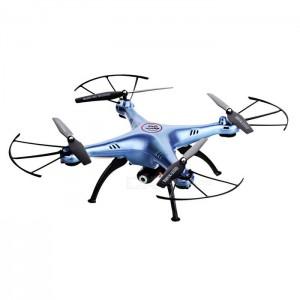 Get-Smart-Ismanieji-Zaislai-Dronas-Syma-X5HC-su-vaizdo-kamera-filmuoja-fotografuoja-nr1