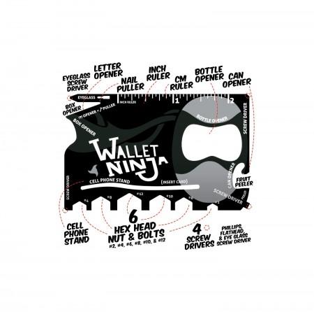 get-smart-multifunkcinis-irankiu-rinkinys-ninja-wallet-kreditines-kortelio-dydzio-nr1