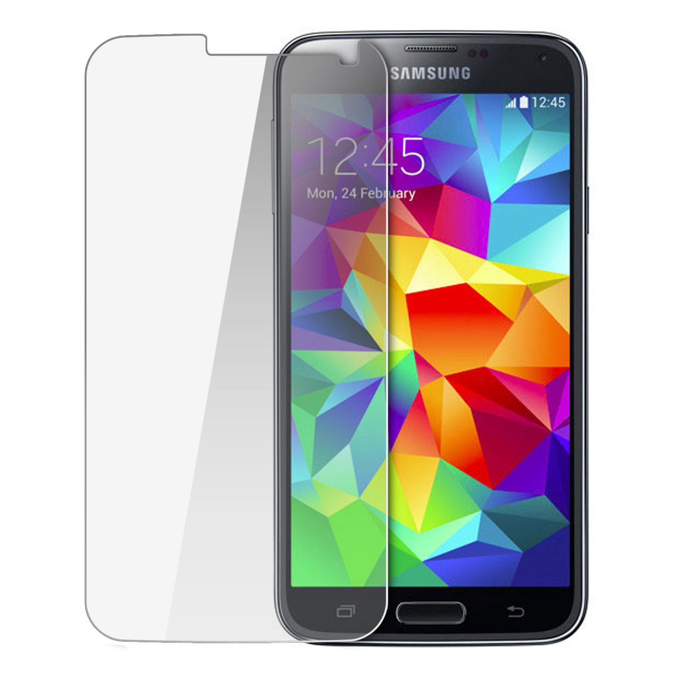 Image result for tempered glass samsung s5