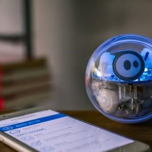 get-smart-ismanieji-zaislai-programuojamas-robotas-sphero-sprk-edition-nr1