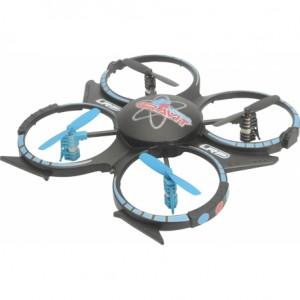 get-smart-ismanieji-zaislai-dronai-h4-gravit-micro-quadcopter-po-lauka-ar-namus-puiki-dovana-nr1