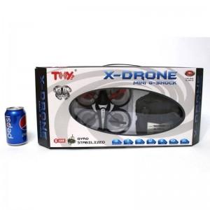 get-smart-ismanieji-zaislai-dronai-toylab-x-drone-mini-g-shock-vaizdo-kamera-po-lauka-ar-namus-nr2