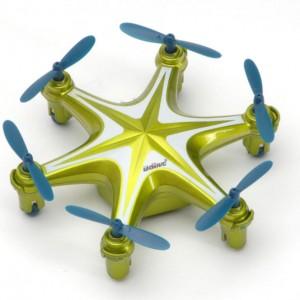 get-smart-ismanieji-zaislai-dronas-6varikliuku-stabilus-po-lauka-ar-namus-nr1