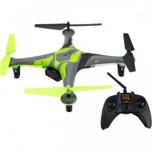 get-smart-ismanieji-zaislai-dronas-mazas-vikrus-greitas-galaxy-visitor-8-mode2-nr3