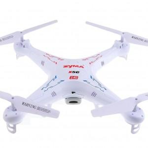 get-smart-ismanieji-zaislai-dronas-syma-x5c-su-vaizdo-kamera-2mp-po-lauka-ar-namus-nr1