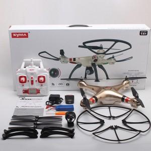 get-smart-ismanieji-zaislai-dronas-syma-x8hw-su-vaizdo-kamera-fpv-tiesioginis-transliavimas-i-telefona-nutruktgalvio-rezimas-nr2
