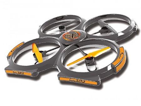 get-smart-ismanieji-zaislai-dronas-ufo-x51-am-su-hd-kokybes-vaizdo-kamera-tiesioginis-transliavimas-720p-30fps-nr1
