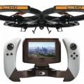 get-smart-ismanieji-zaislai-dronas-ufo-x51-am-su-hd-kokybes-vaizdo-kamera-tiesioginis-transliavimas-720p-30fps-nr3