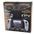 get-smart-ismanieji-zaislai-dronas-ufo-x51-am-su-hd-kokybes-vaizdo-kamera-tiesioginis-transliavimas-720p-30fps-nr5