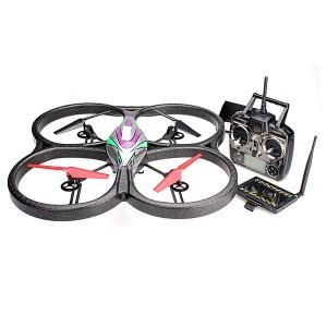 get-smart-ismanieji-zaislai-dronas-wltoys-v666-su-hd-kokybes-vaizdo-kamera-filmuoja-fotografuoja-nr2