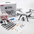 get-smart-ismanieji-zaislai-dronas-su-hd-kokybes-vaizdo-kamera-filmuoja-fotografuoja-syma-x8g-nr3