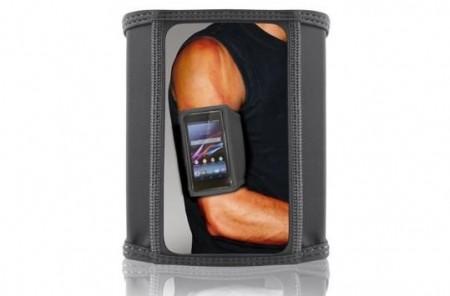 get-smart-telefono-dirzelis-sportuojantiems-atsparus-vandeniui-dulkems-raktu-kisenele-nr1
