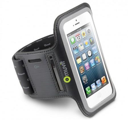 get-smart-telefono-laikiklis-sportuojantiems-atsparus-vandeniui-dulkems-nr1