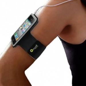 get-smart-telefono-laikiklis-sportuojantiems-atsparus-vandeniui-dulkems-nr3