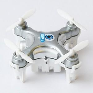 get-smart-ismanieji-zaislai-dronas-su-vaizdo-kamera-pats-maziausias-pasaulyje-wifi-valdymas-nr2