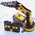 get-smart-ismanieji-zaislai-roboto-ranka-konstruktorius-nr2