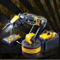 get-smart-ismanieji-zaislai-roboto-ranka-konstruktorius-nr3