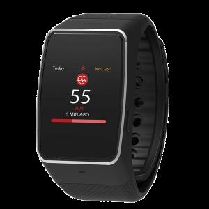 Get-Smart-Ismanusis-laikrodis-su-sirdies-ritmo-matavimu-kalbejimo-funkcija-ilgalaike-baterija-nr1